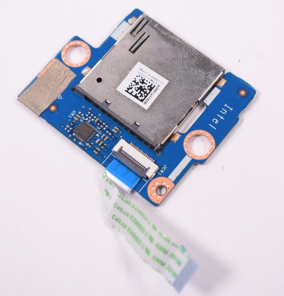 812694-001 Hp Card Reader Board 15-AE001TX