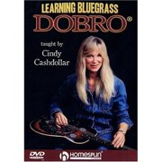 Learning Bluegrass Dobro by