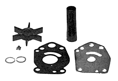 Quicksilver 42038Q 3 Water Pump Repair Kit by Mercury Marine