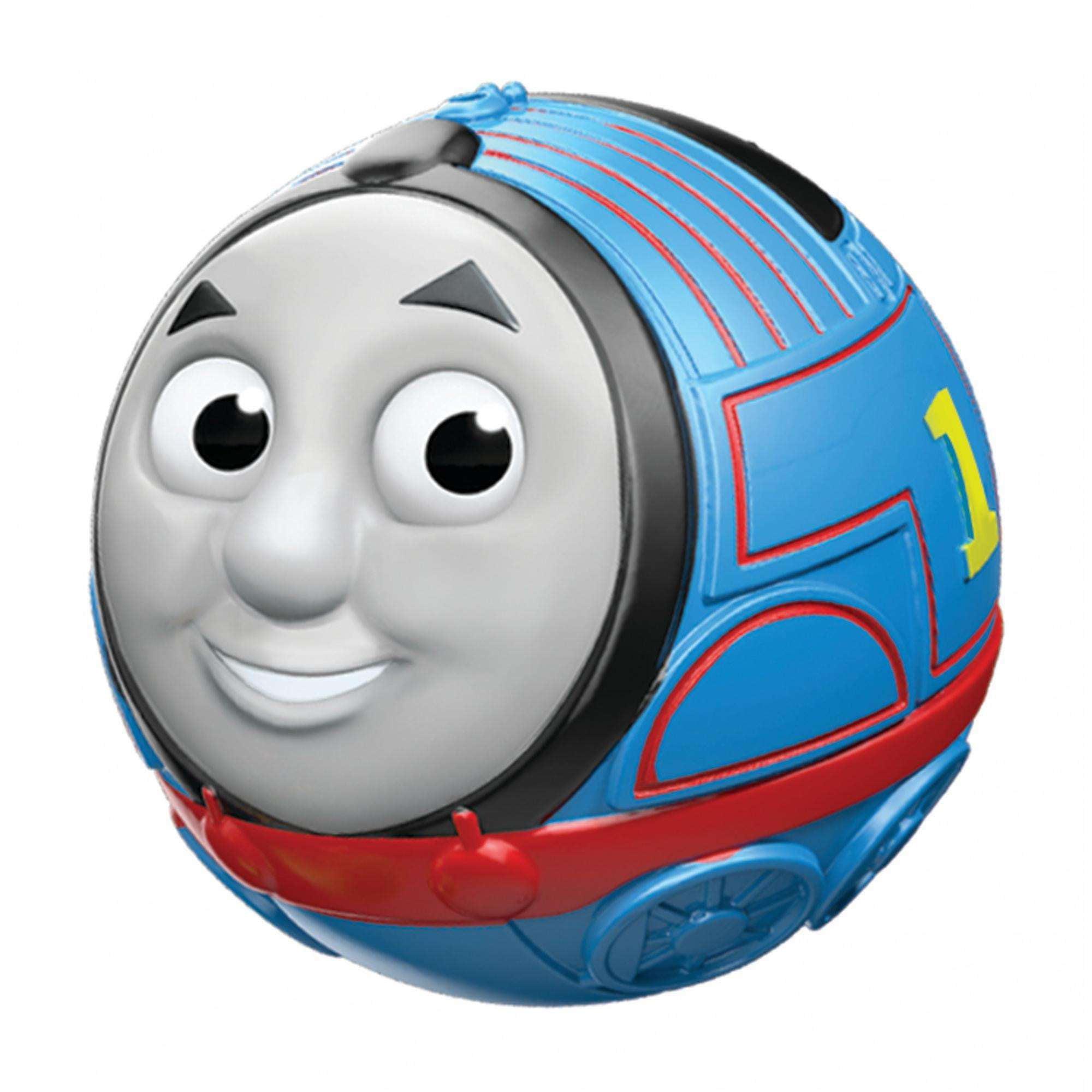 SMALL INFANT BALL THOMAS THE TANK