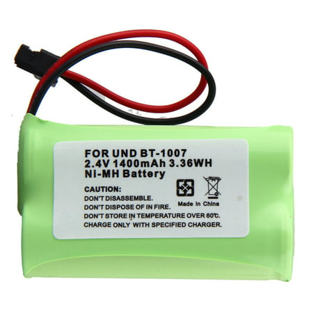Cordless Home Phone BT-1007 Battery For Uniden DECT 6.0 models BT1015 EXP3710 Battery Biz: B730 - Home Phone Battery