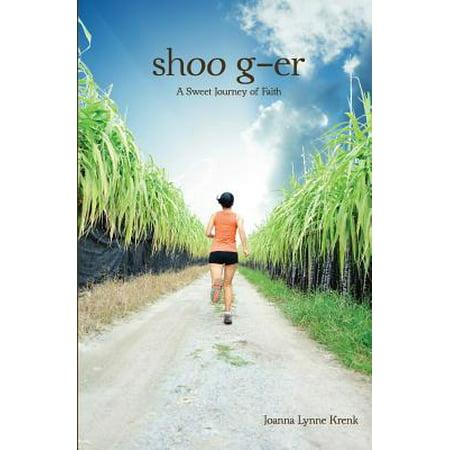 Shoo G Er  A Sweet Journey Of Faith