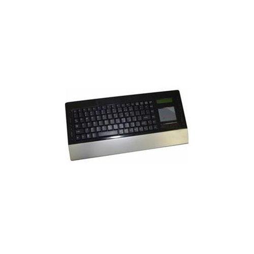 Adesso Slimtouch Wkb-4200ub Keyboard - Usb - 87 Keys (wkb...