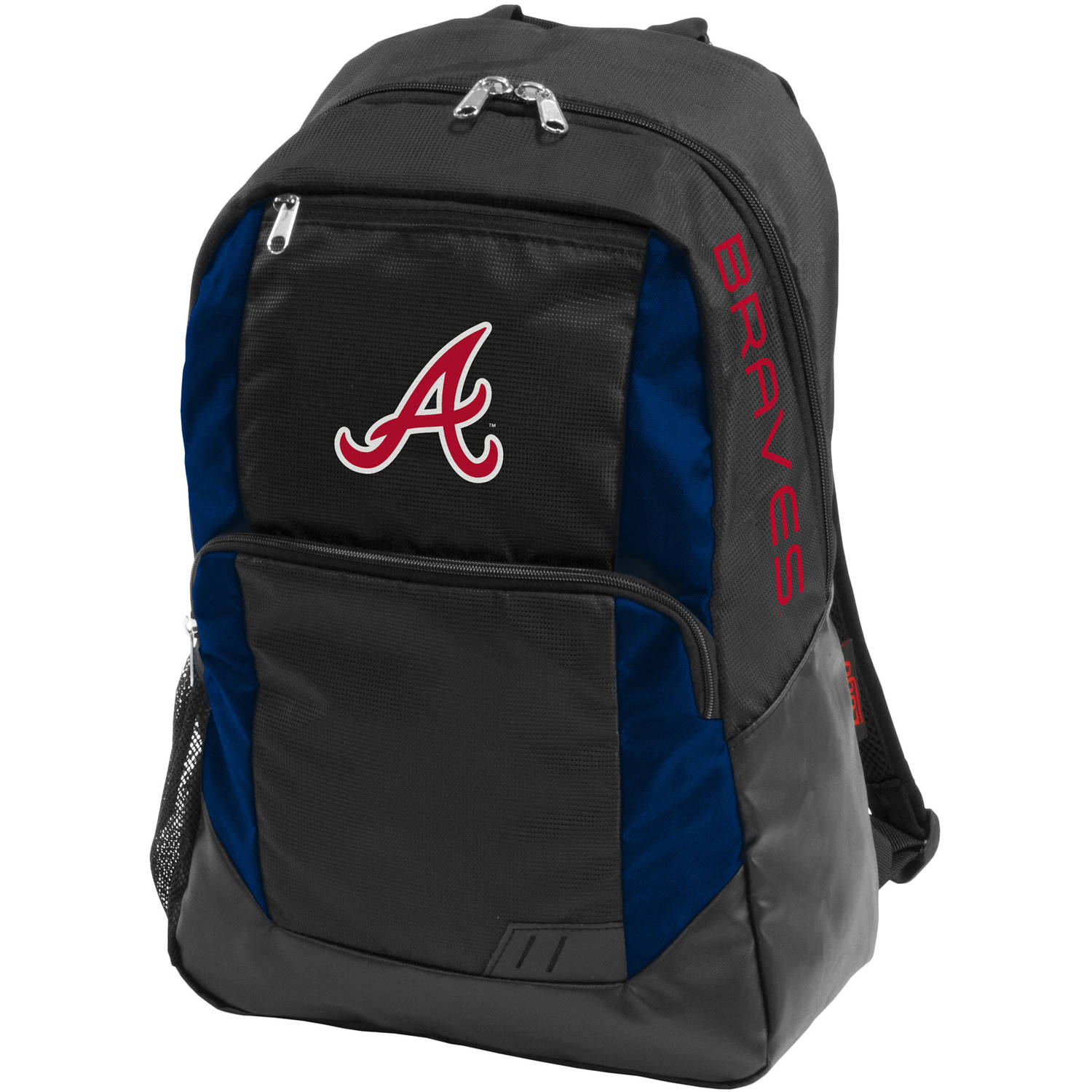 Logo MLB Atlanta Braves Closer Backpack