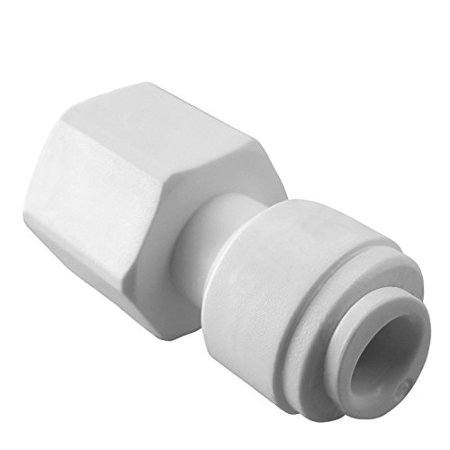 Express Water Faucet Adapter 1/4