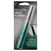 Revlon Revlon Grow Luscious Plumping Mascara, 0.34 oz