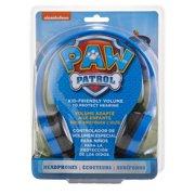 Kidsdesign PWV126 Kids Design Paw Patrol Headphones