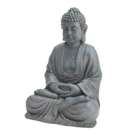 Maitreya Buddha Statue (MEDITATING BUDDHA STATUE)
