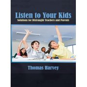 Listen to Your Kids - eBook