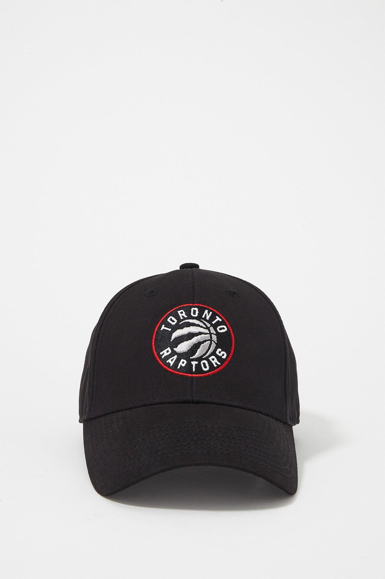 Urban Planet Men s Official Raptors Baseball Hat da820691810