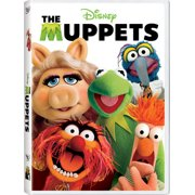 The Muppets by DISNEY/BUENA VISTA HOME VIDEO