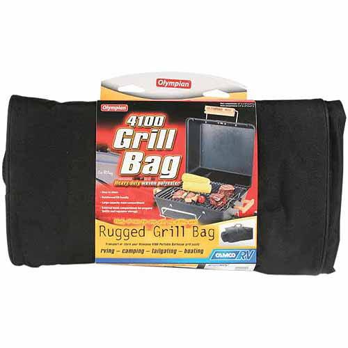 Camco Olympian RV Grill Storage Bag