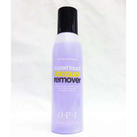 OPI Nail Expert Touch Polish/Gel Remover