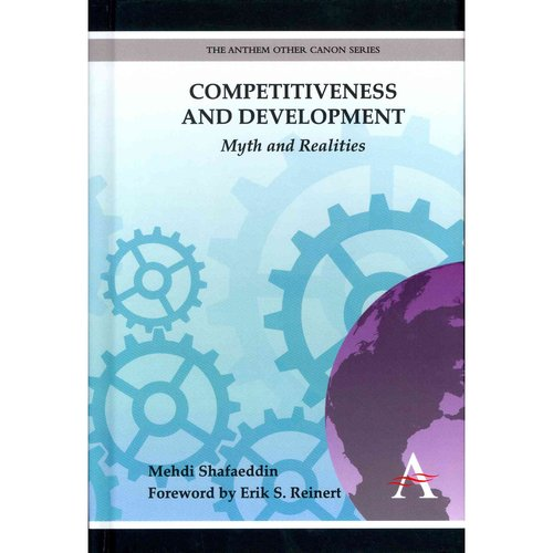 Competitiveness and Development: Myth and Realities