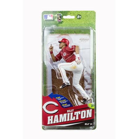 (McFarlane MLB Cin Reds Series 33 Billy Hamilton All Star Variant Figure)