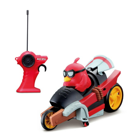 Angry Birds R/C CyKlone Racers