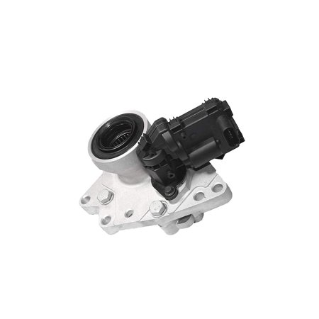 Front Axle Differential Actuator & Disconnect 4WD & AWD - Replaces# 12471631, 12471623, 15884292, 600115, 600-103, 12479081, 12479302 - Fits Rainier, Chevy Trailblazer, Envoy, XL, XUV, Isuzu Ascender