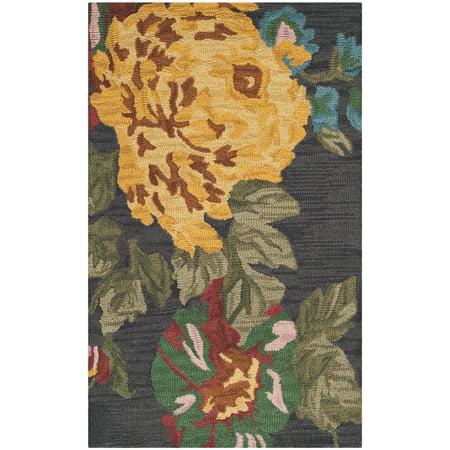 Safavieh Jardin Carmelo Novelty Flowers Area Rug or