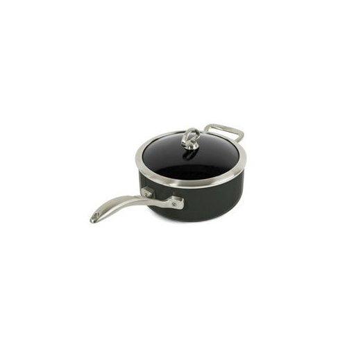 Chantal 835-200 RE Copper Fusion 3-qt Sauce Pan with Lid