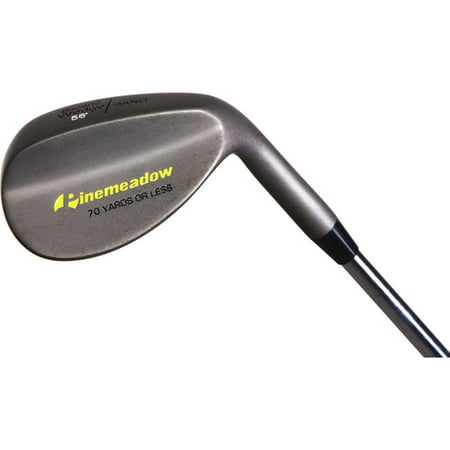 Pinemeadow Golf 60 Degree Lob Wedge