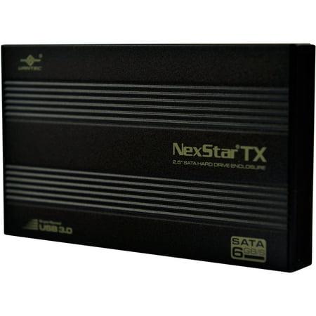 Vantec NST-216S3-BK NexStar TX 2.5