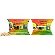 2 Pack Semilla de Brasil Brazil Seed 100% ORIGINAL Natural Supplement 60 Day Supply