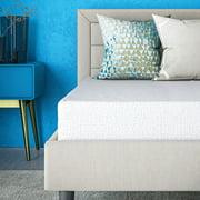"""Classic Brands Cool Gel 8"""" Ventilated Gel Memory Foam Mattress, Full"""