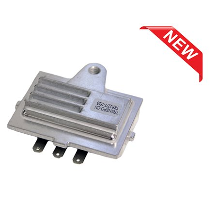 New Voltage Regulator Rectifier For Onan 16-24 HP John Deere, Replaces:  191-1748,191-2106, 191-2208, 191-2227, 191-2277