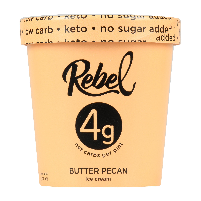 Rebel Ice Cream