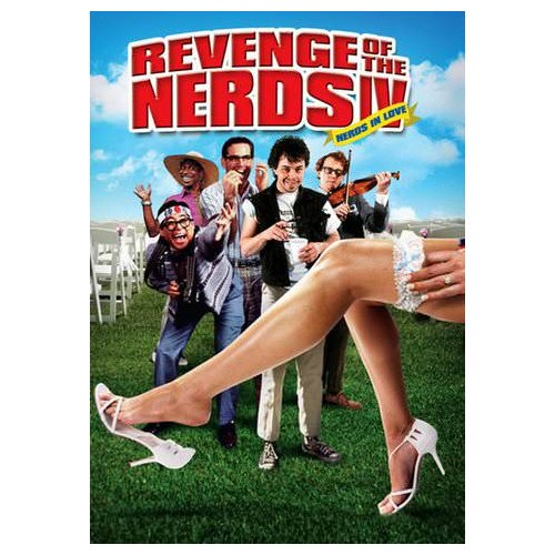 Revenge of the Nerds 4: Nerds in Love (1994)