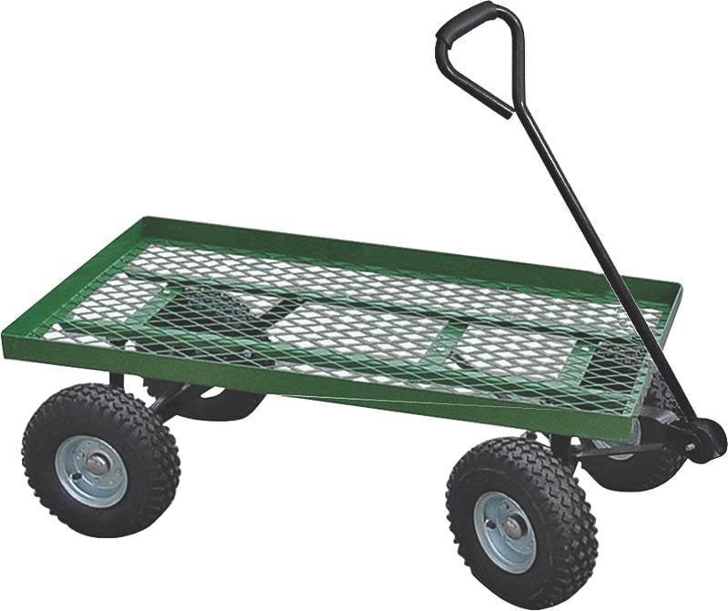 Vulcan TC4703 Hose Reel Carts, 400 Ft Capacity   Walmart.com