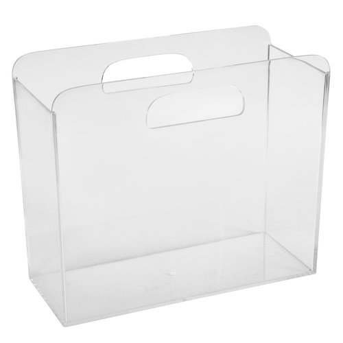 plastic hanging file box - Hanging File Box