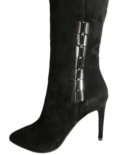 Dolce Vita Womens Inara Over Shoe The Knee Dress Boot Shoe Over 843dad
