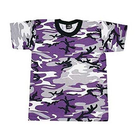 T-Shirt, Tri Color Desert Camo, Small
