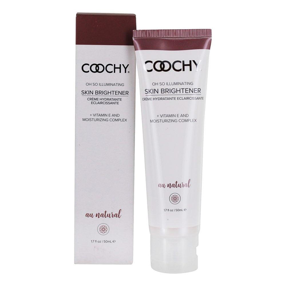 Coochy Oh So Illuminating Skin Brightener Cream 1 7 Fl Oz