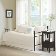 Home Essence Vancouver 6 Piece Reversible Daybed Cover Set