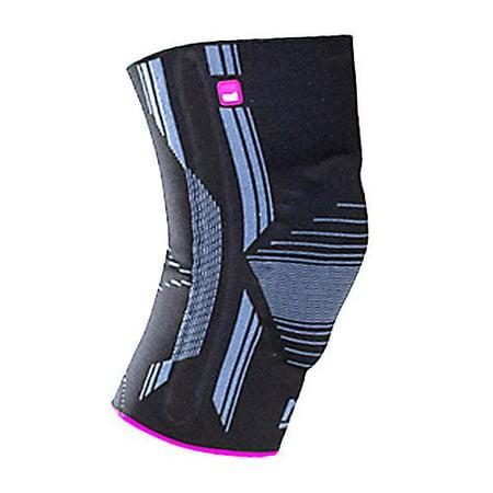 aca1e57dac CEP Rx Knee Brace Unisex Black Size 2 - Walmart.com