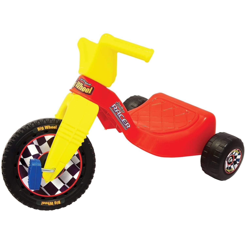 Original Big Wheel Junior Ride-On
