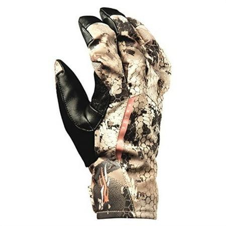 sitka gear pantanal gtx glove optifade waterfowl x