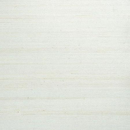 Kenneth James Hanami Light Green Grasscloth Wallpaper