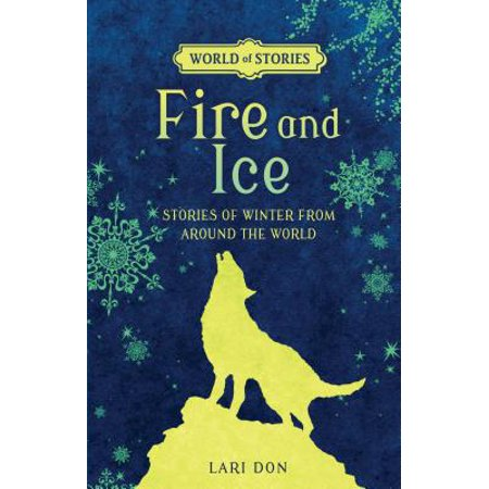 Fire and Ice - eBook