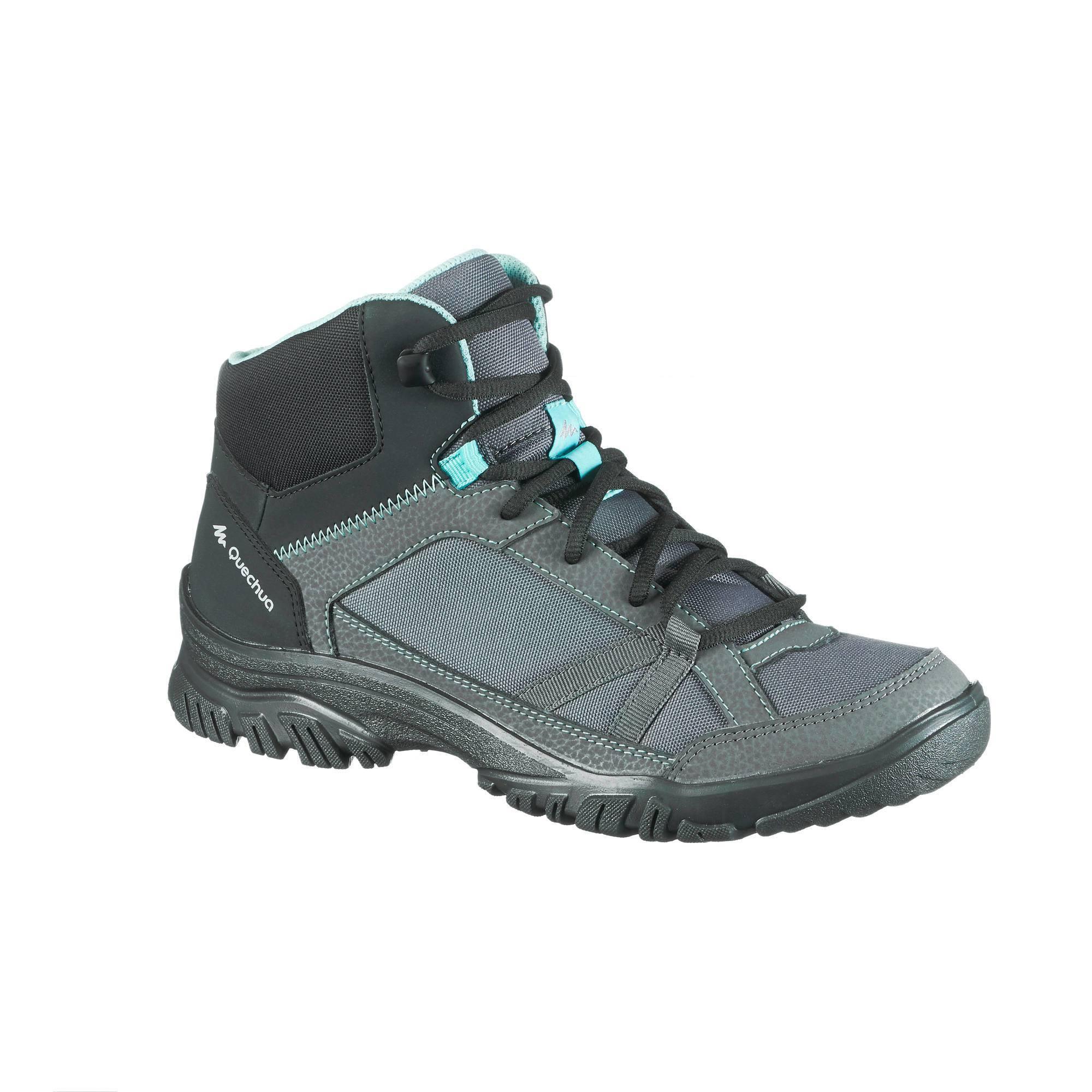 Hiking Shoes NH100