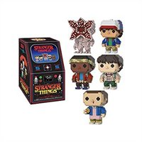 5-Piece Funko POP! TV Stranger Things 8-Bit Arcade Box