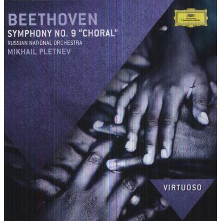 Beethoven: Symphony No 9 Choral Beethoven Symphony No 9 Score
