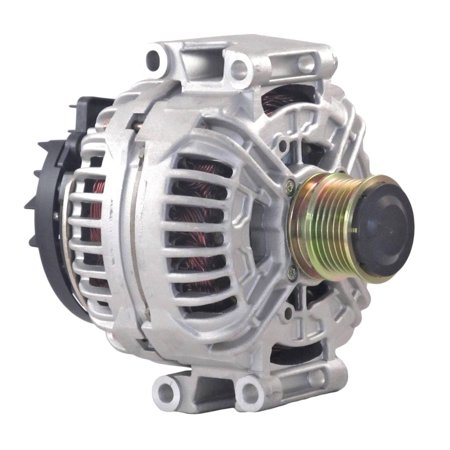 NEW 12 VOLT 200 AMP ALTERNATOR FITS DODGE SPRINTER VAN 05-06 2.7L OPT 0-124-625-020