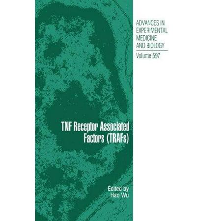 Tnf Receptor Associated Factors  Trafs