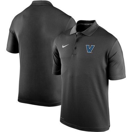 Villanova Wildcats Nike Varsity Performance Polo - Anthracite