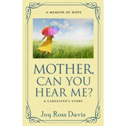 Mother, Can You Hear Me? - eBook