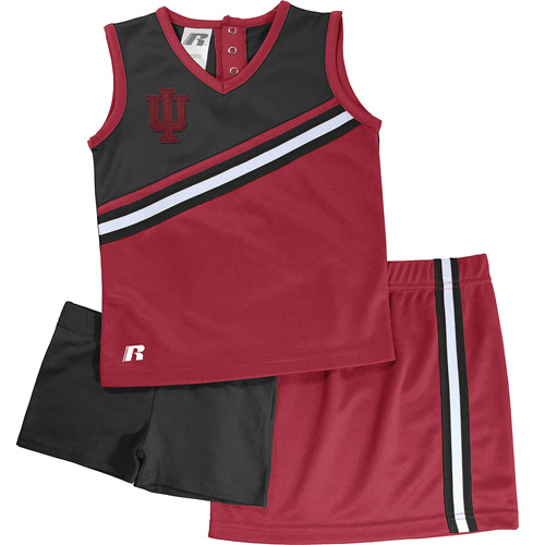 ^^russell Ncaa Indiana Hoosiers, Toddler