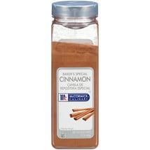 Herbs & Spices: McCormick Culinary Cinnamon Sugar